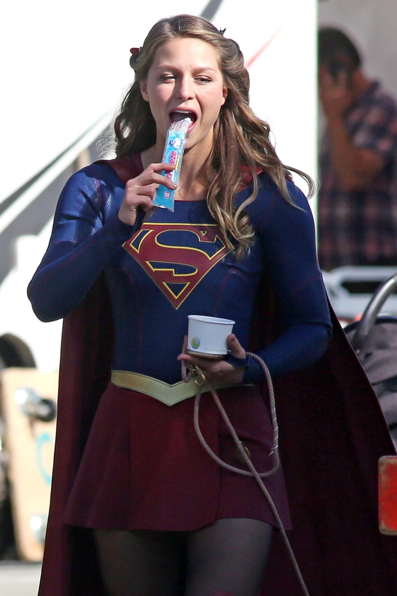 29 Most Adorable Images Of The Attractive Supergirl -6407
