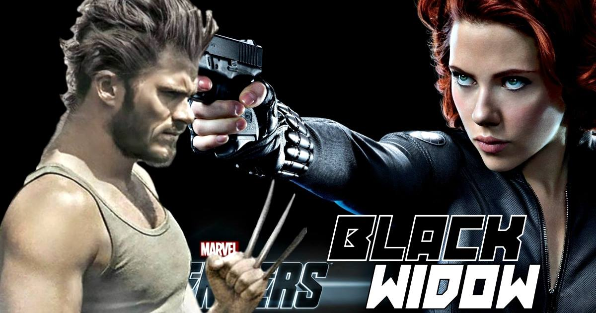 New Wolverine Actor 2020 Black Widow Solo Movie Is Confirmed (2020), And We Think Wolverine