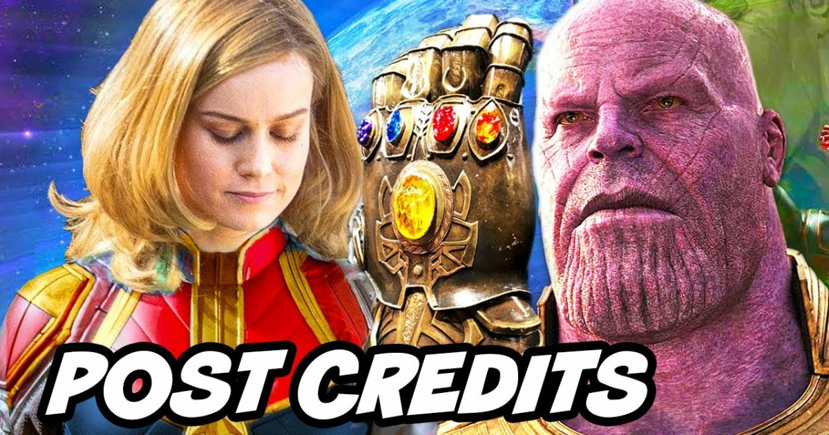 The Makers of Avengers: Infinity War Reveal Why One Must Wait For The  Credits