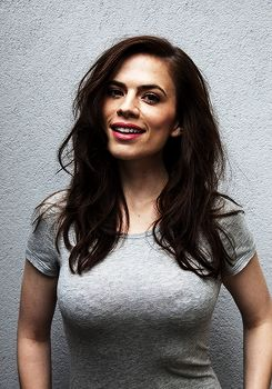 Hayley Atwell hot pics