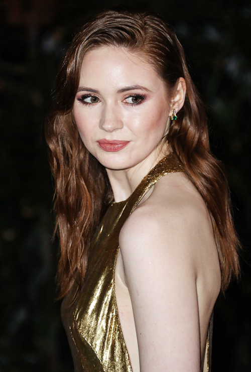 Karen Gillan Beautiful
