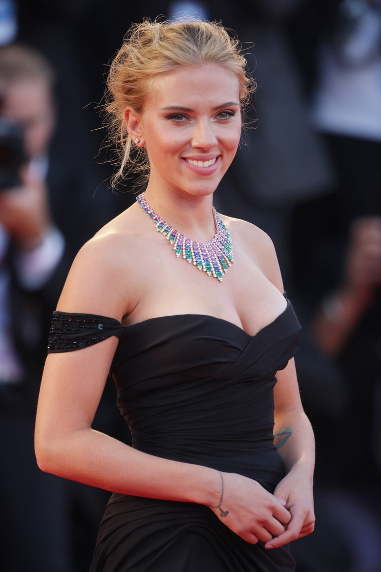 42 Hot Pictures Of Scarlett Johansson a.k.a Black Widow ...