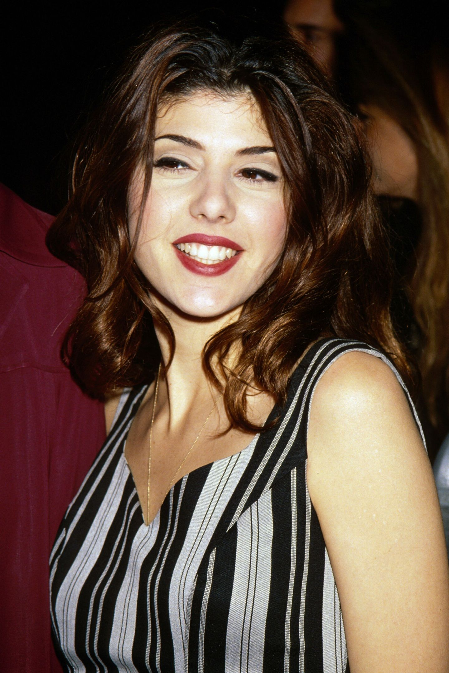35 Hot Pictures Of Marisa Tomei Aunt May Of Marvel ...