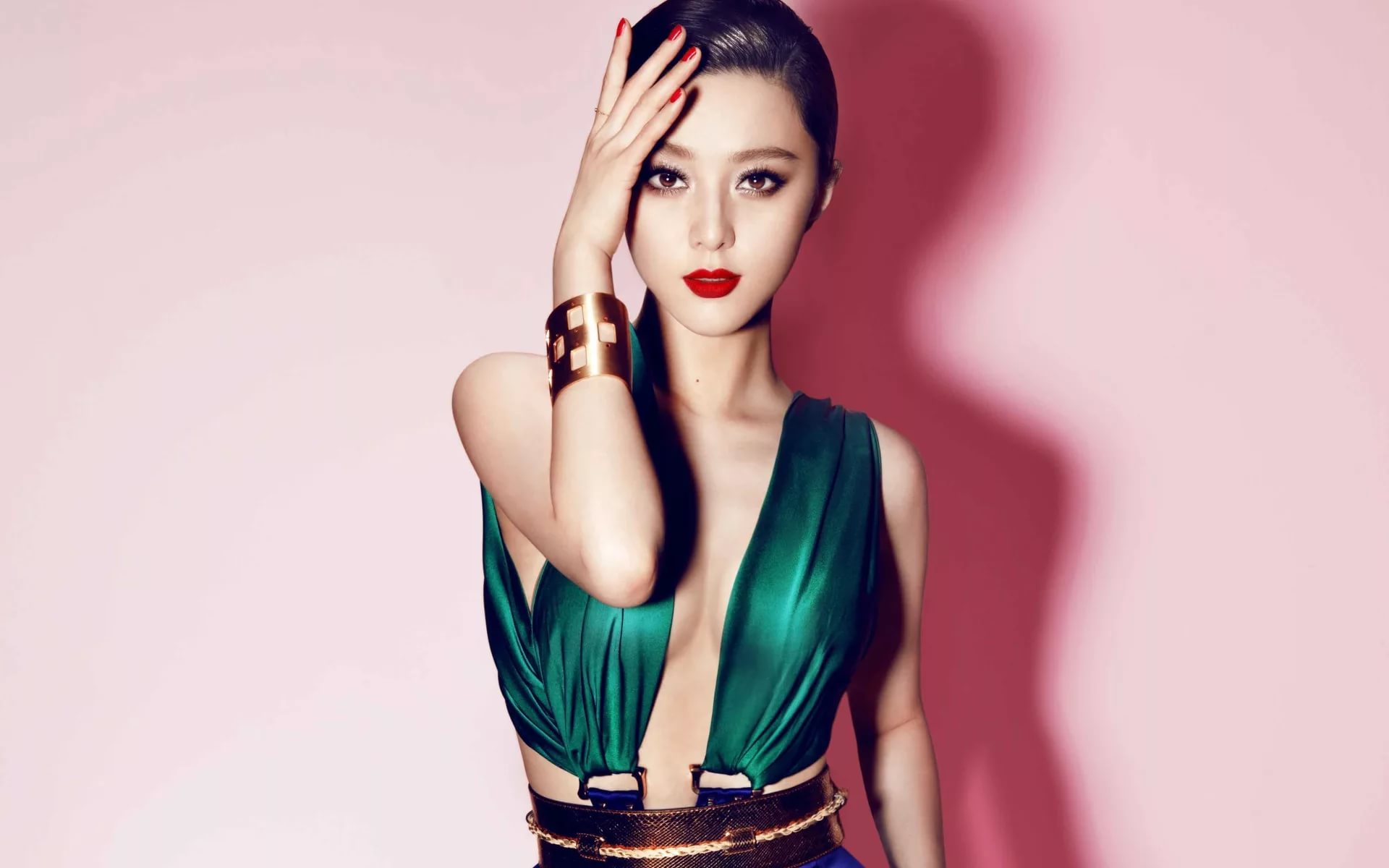 Fan Bing Bing hot