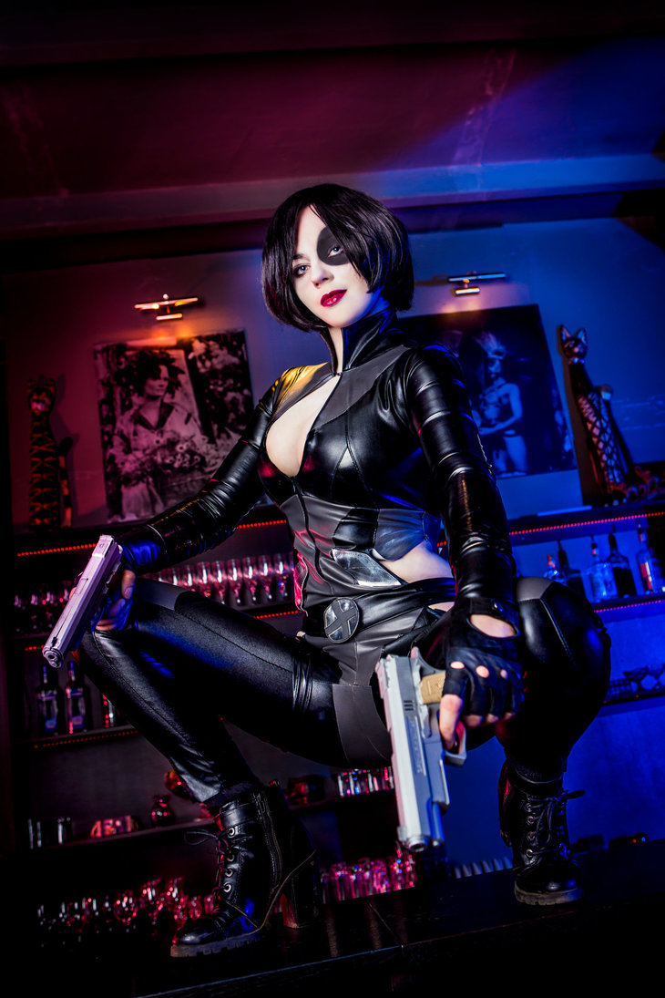 Domino Superb Cosplay