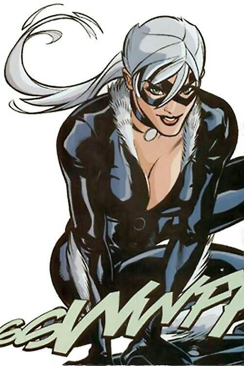 Black Cat Hot Pictures