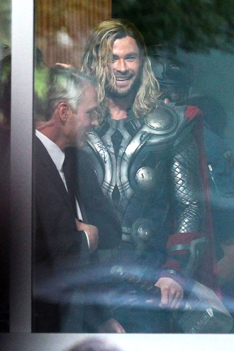 40 New Avengers 4 Set Photos Which Will Make You Ask A Lot More