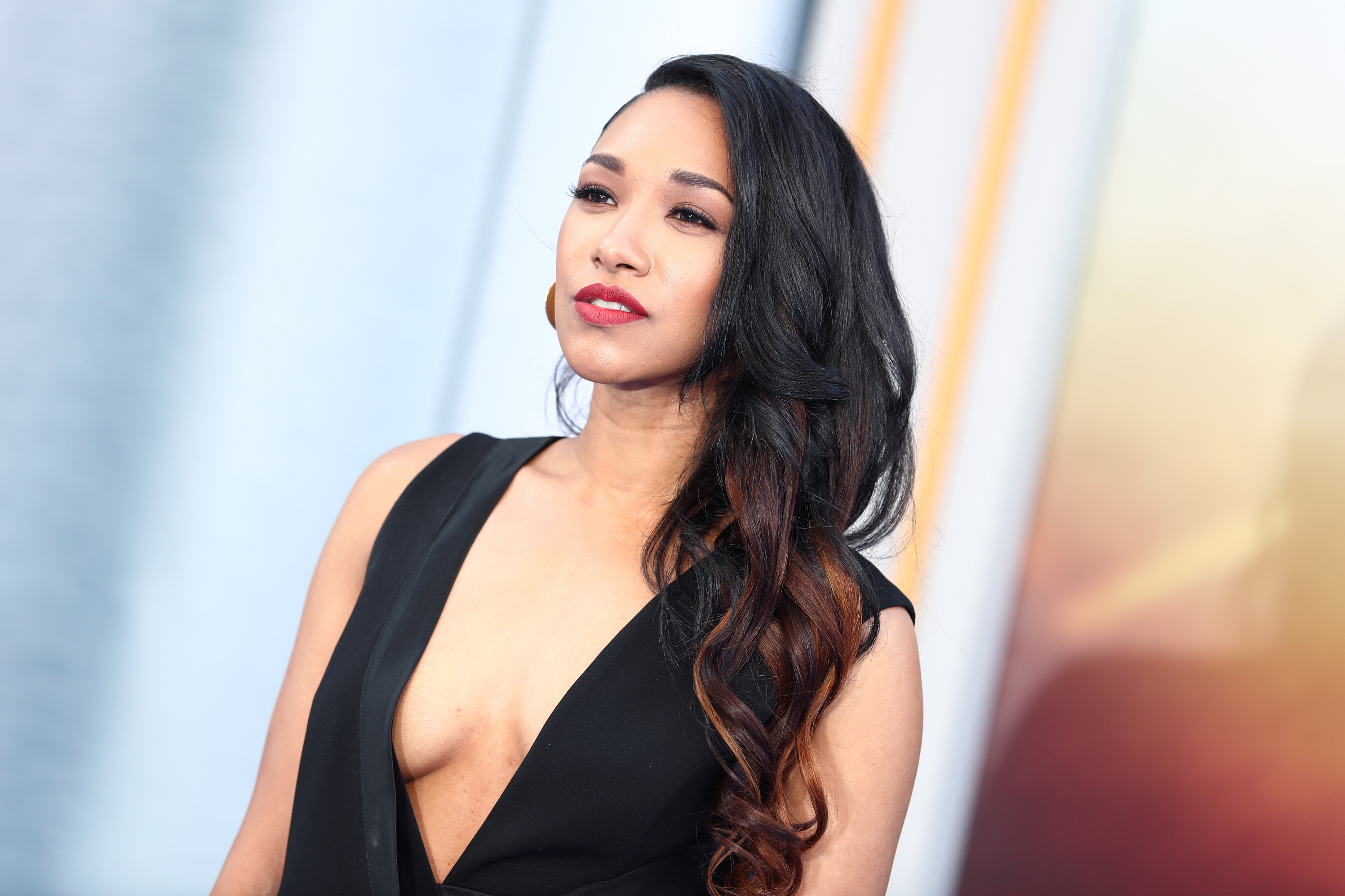Apologise, but, Candice patton nue recommend