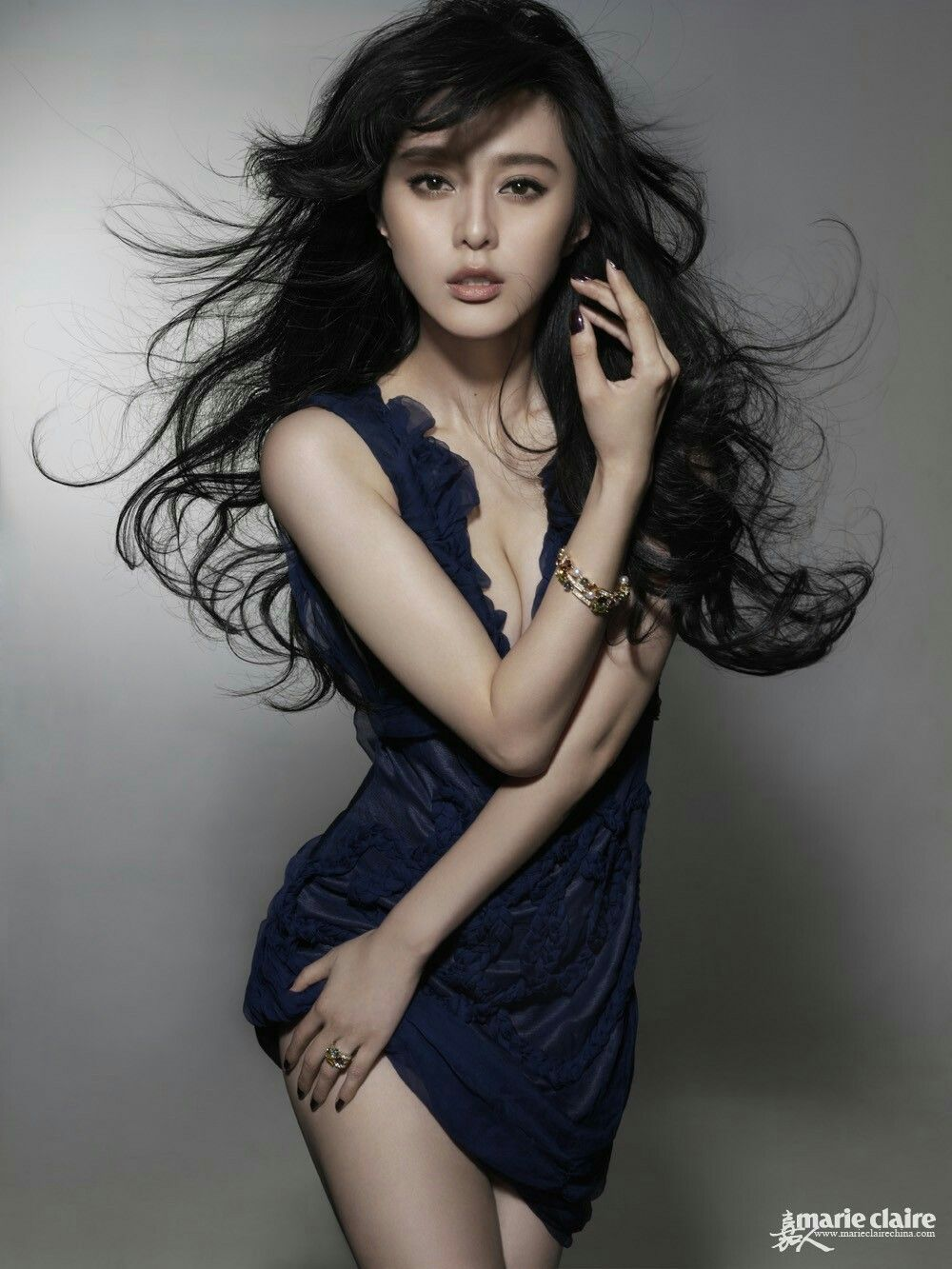 Fan Bing Bing gorgeous