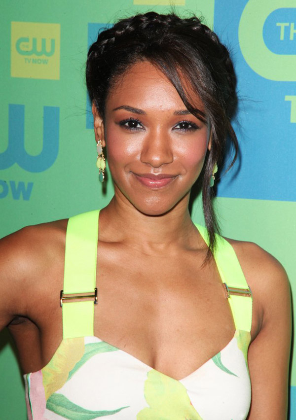 Candice Patton Photo Shoot