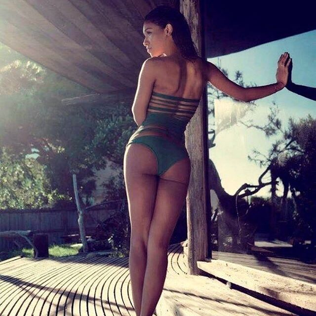 Candice patton ass