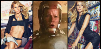 35 Hot Pictures Of Gwyneth Paltrow Who Plays Pepper Potts In Marvel Cinematic Universe