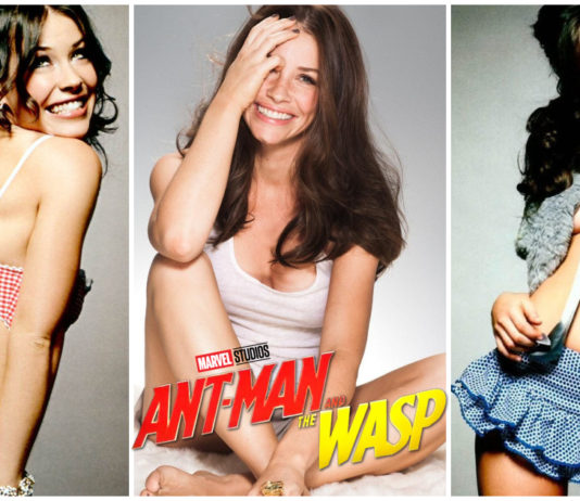 Evangeline Lily Hot Pictures