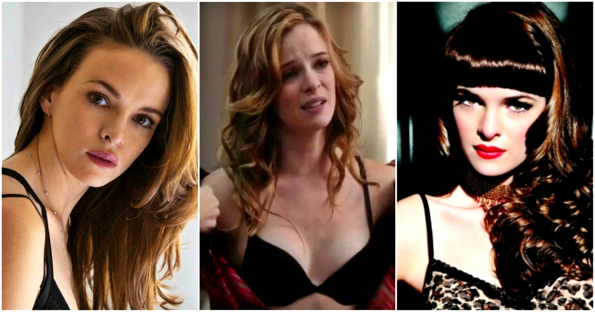 35 Hot Pictures Of Danielle Panabaker Who Plays Killer -6869