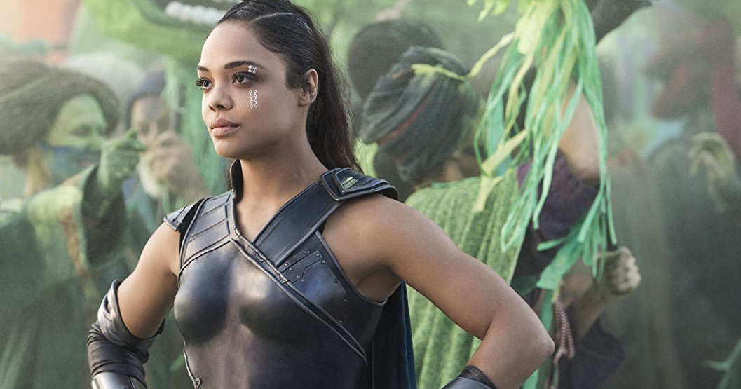 Tessa Thompson Hot Pictures