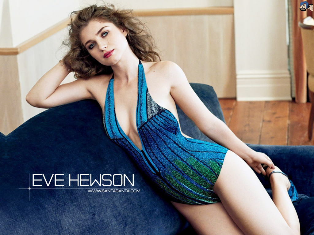 Eve Hewson Nude Photos and Videos - 2019 year