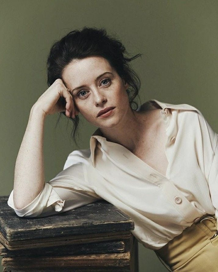 Claire Foy Hot Pictures