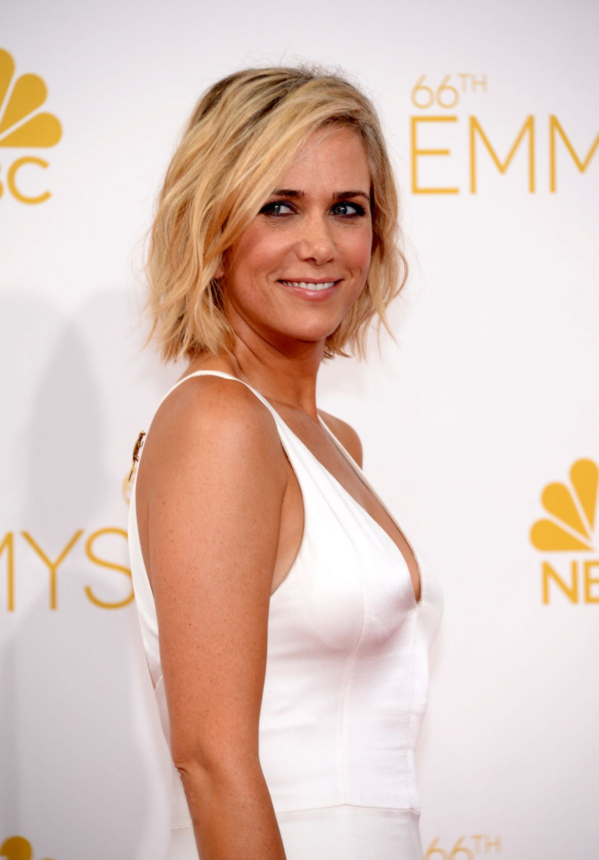Kristen Wiig on Smile