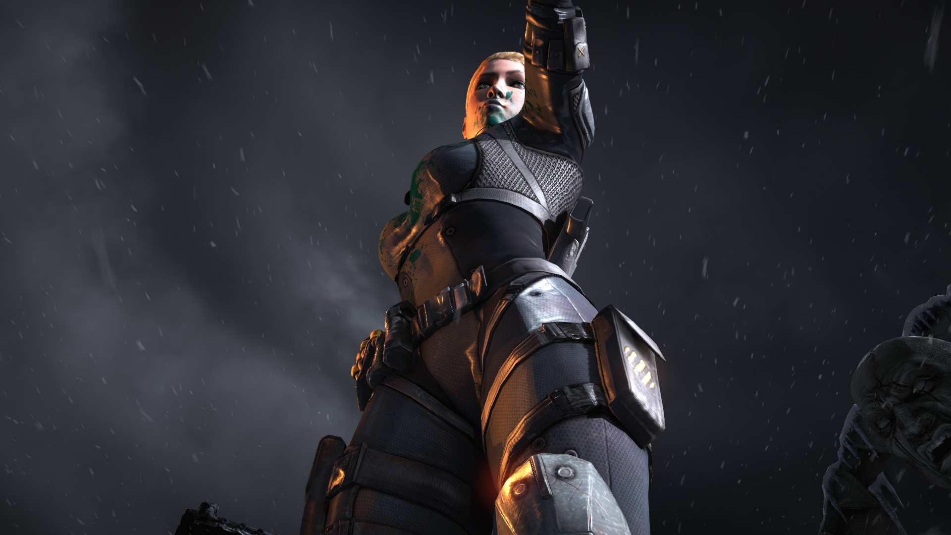 29 Hot Pictures Of Cassie Cage From Mortal Kombat
