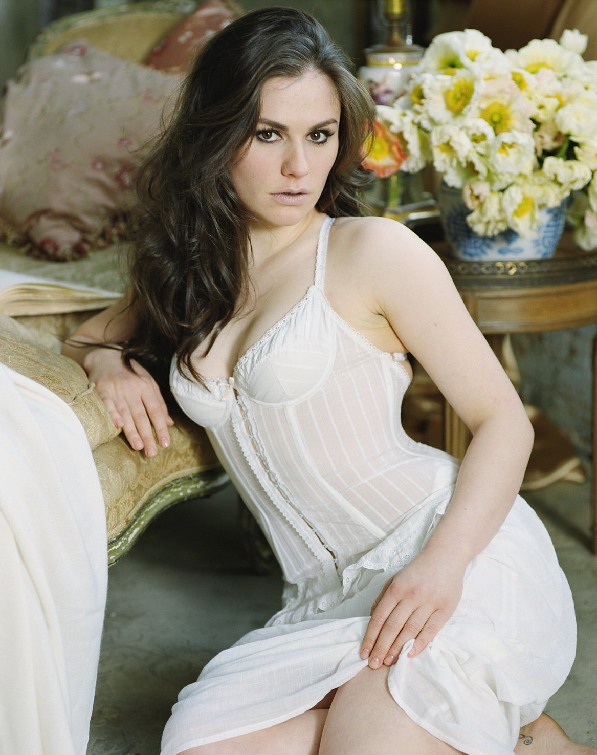 Ass Anna Paquin nudes (39 photos), Tits, Leaked, Selfie, braless 2017