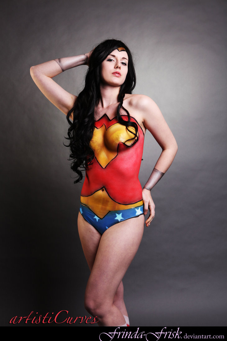 Sexy dc cosplay comic girls