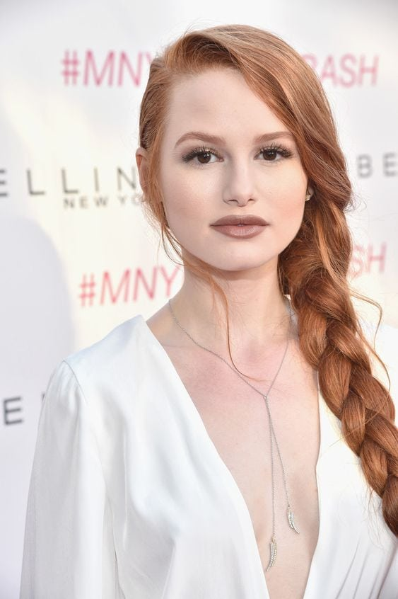 Madelaine Petsch Sexy Pictures