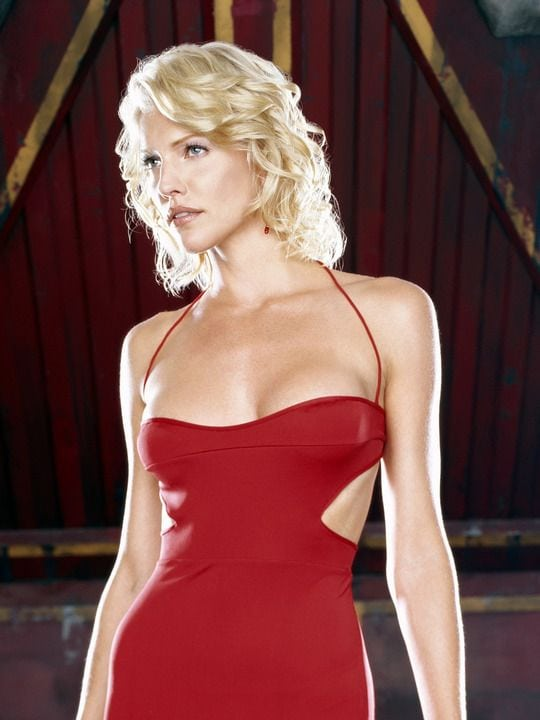 61 Hot Pictures Of Tricia Helfer From Lucifer And Battlestar Galactica   Best Of Comic Books