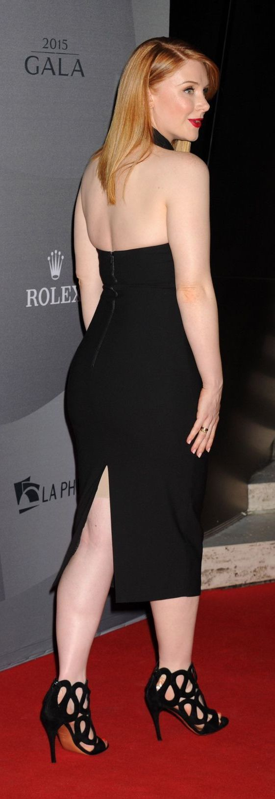 Bryce Howard Dallas Hot Pictures