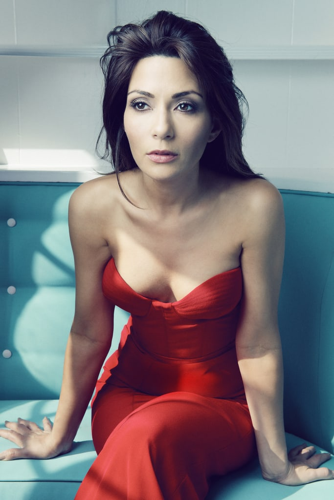 35 Hot Pictures of Marisol Nichols From Riverdale | Best