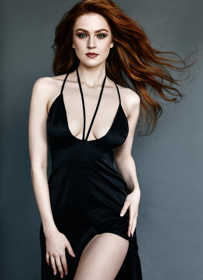 35 Hot Pictures Of Maggie Geha - Poison Ivy Gotham Tv Series-7410