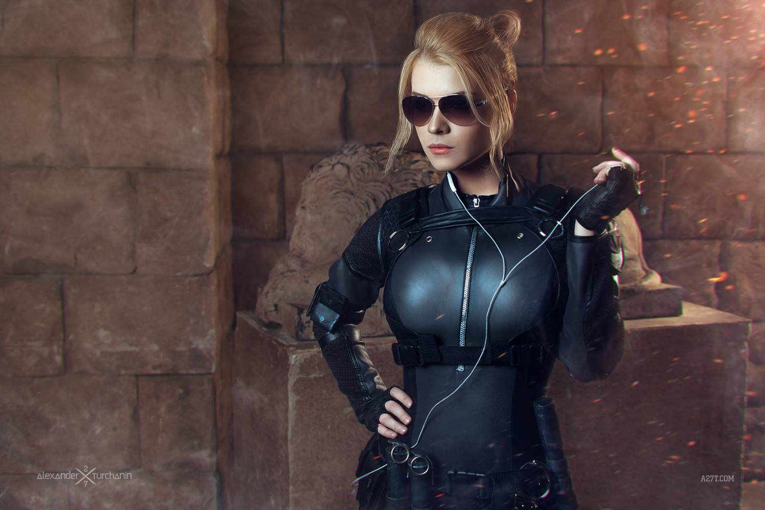 Cassie Cage Sexy Pictures