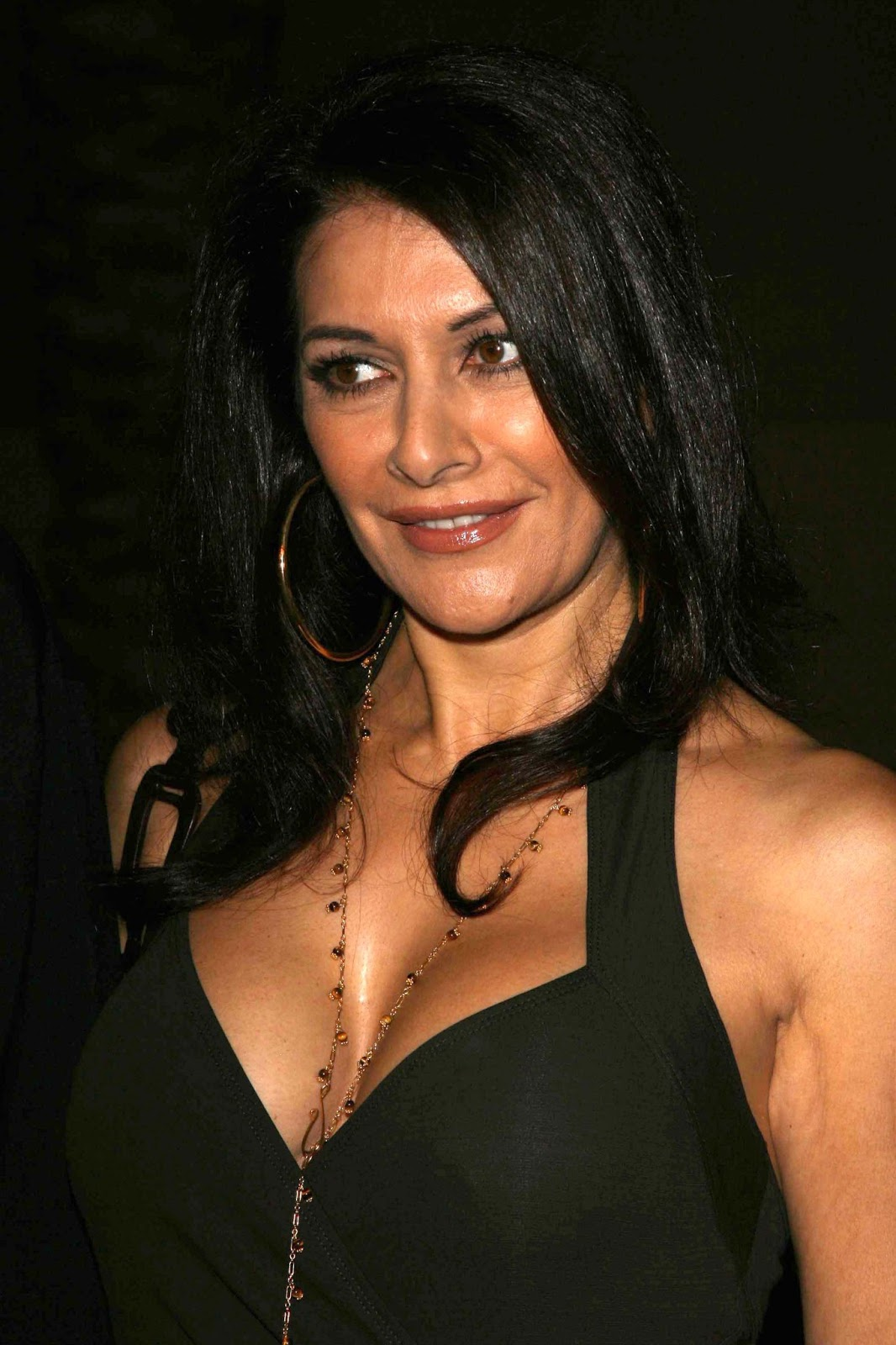 Marina Sirtis Sexy Pictures