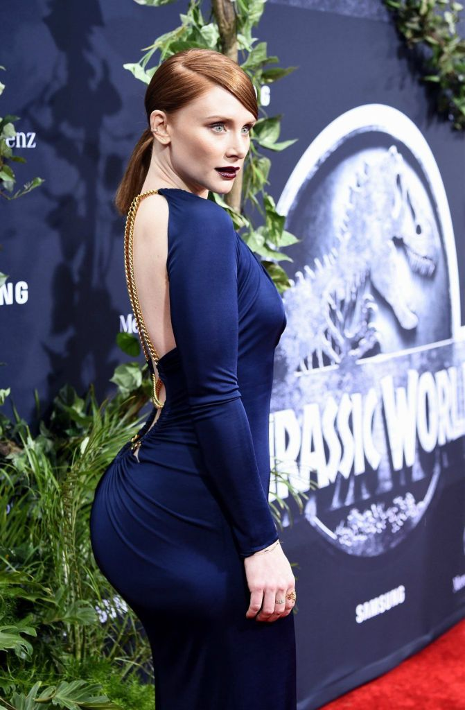 Bryce Howard Dallas Sexy Pictures