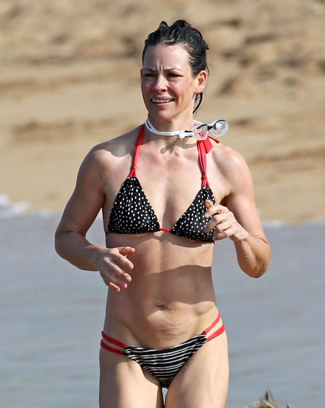 sexy evangeline lilly
