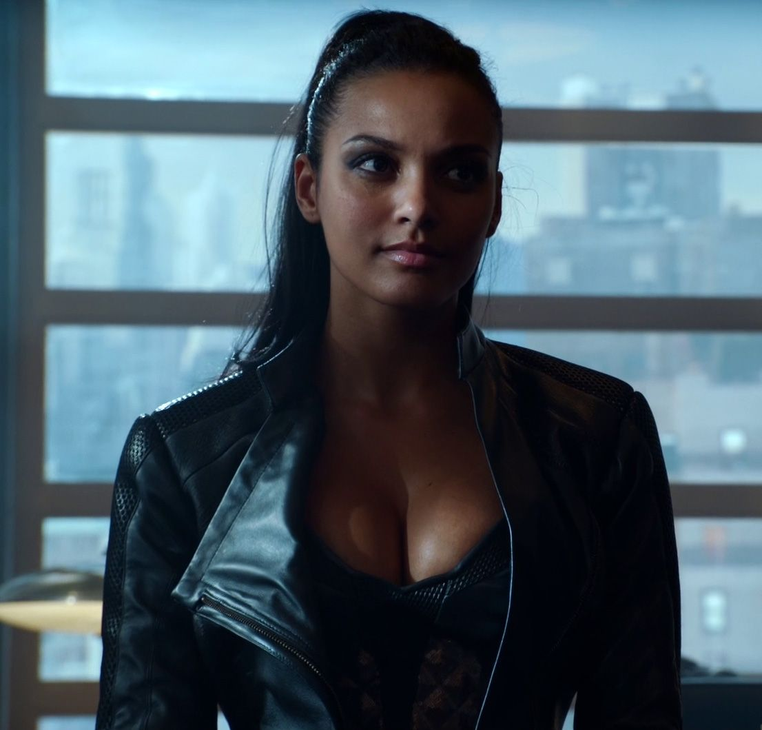 39 Hot Pictures Of Jessica Lucas - Tigress In Gotham Tv Series-6975