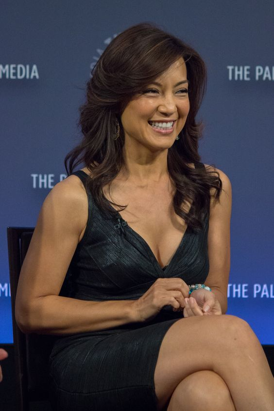 39 Hot Pictures Of Ming Na Wen - Melinda May In Agents Of ...
