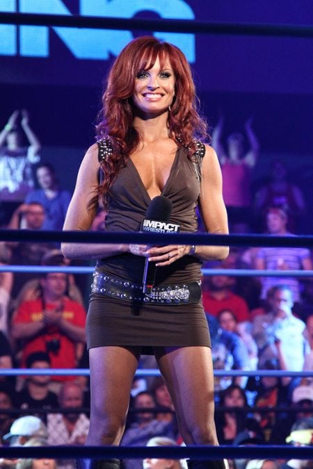 Christy Hemme Sexy Pictures