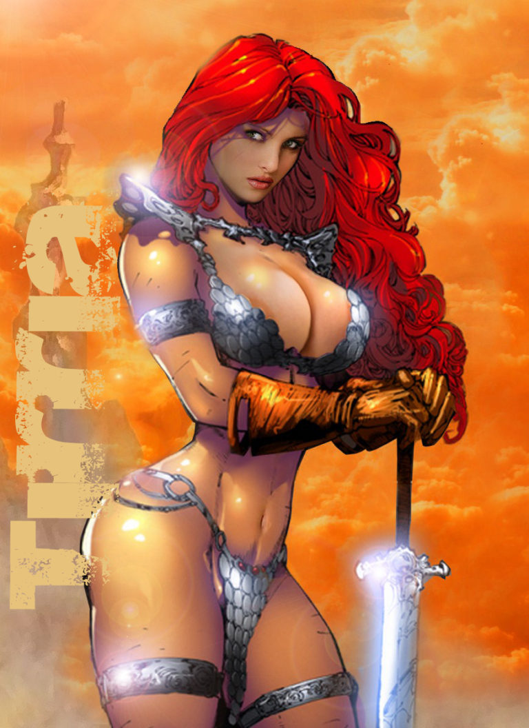 Red sonja tits myvideo, naked mature french movies