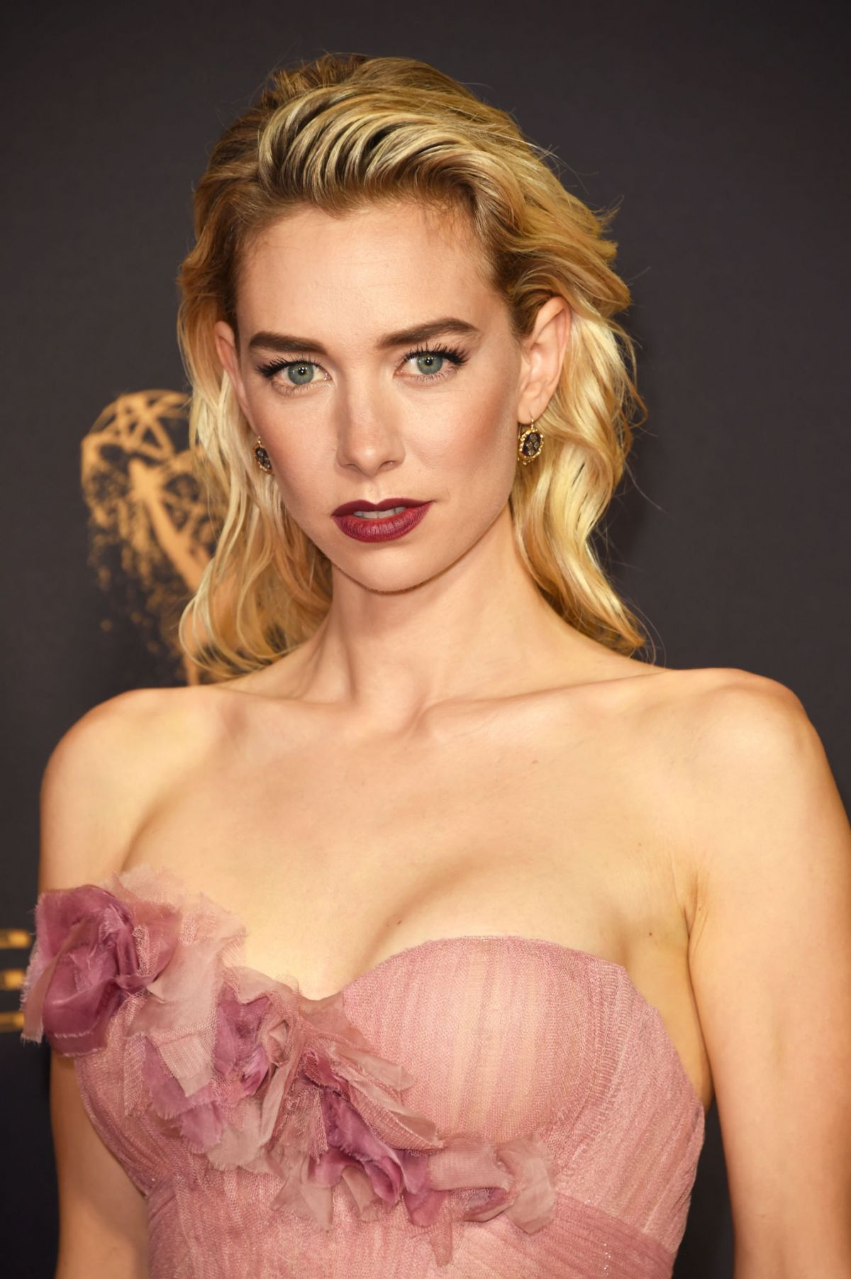 38 Hot Pictures Of Vanessa Kirby - Princess Margaret