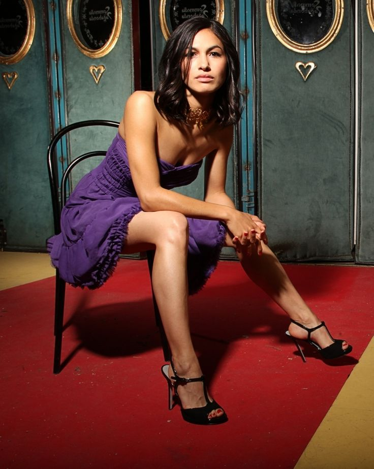 Elodie Yung Hot Pictures