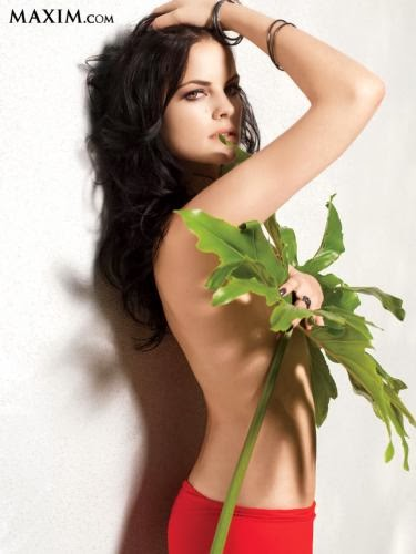 Jaimie Alexander Sexy Pictures
