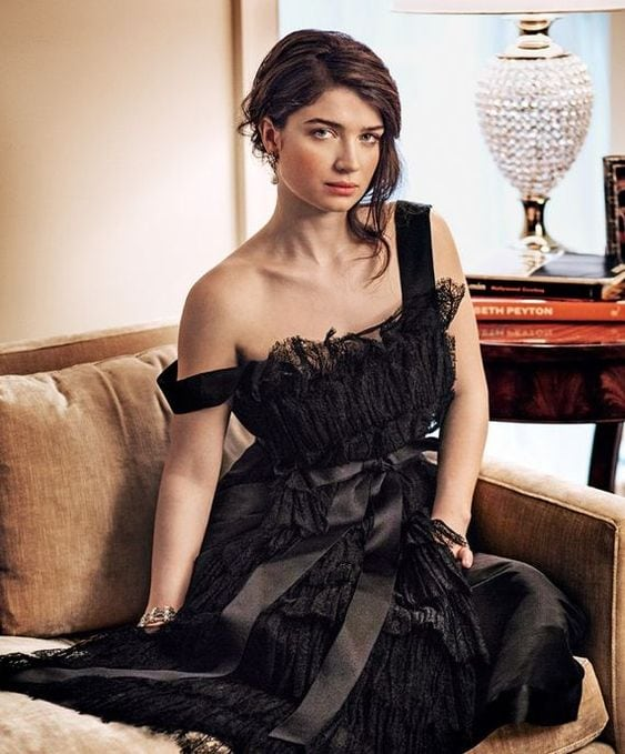 Eve Hewson Hot Pictures