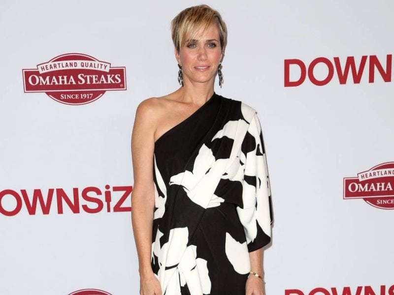 Kristen Wiig Hot Pictures