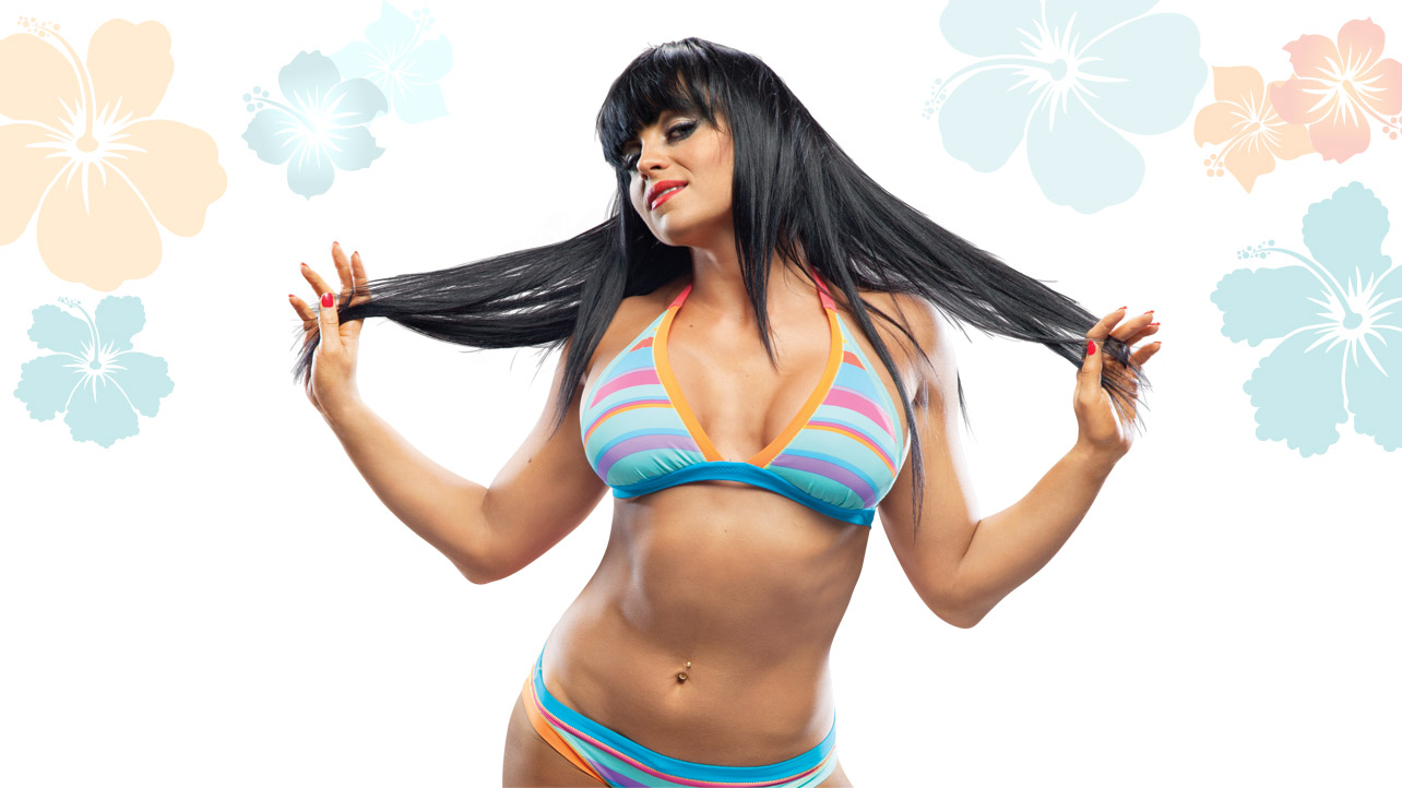 Aksana Sexy Pictures