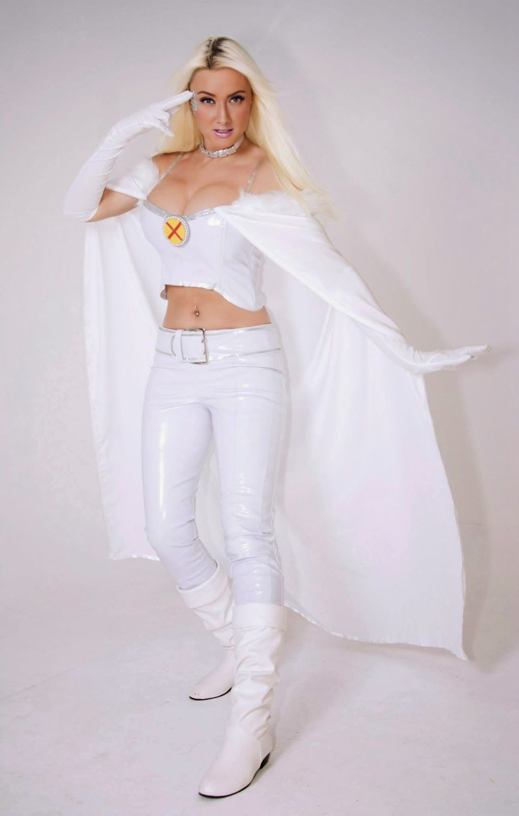 emma frost hot pictures