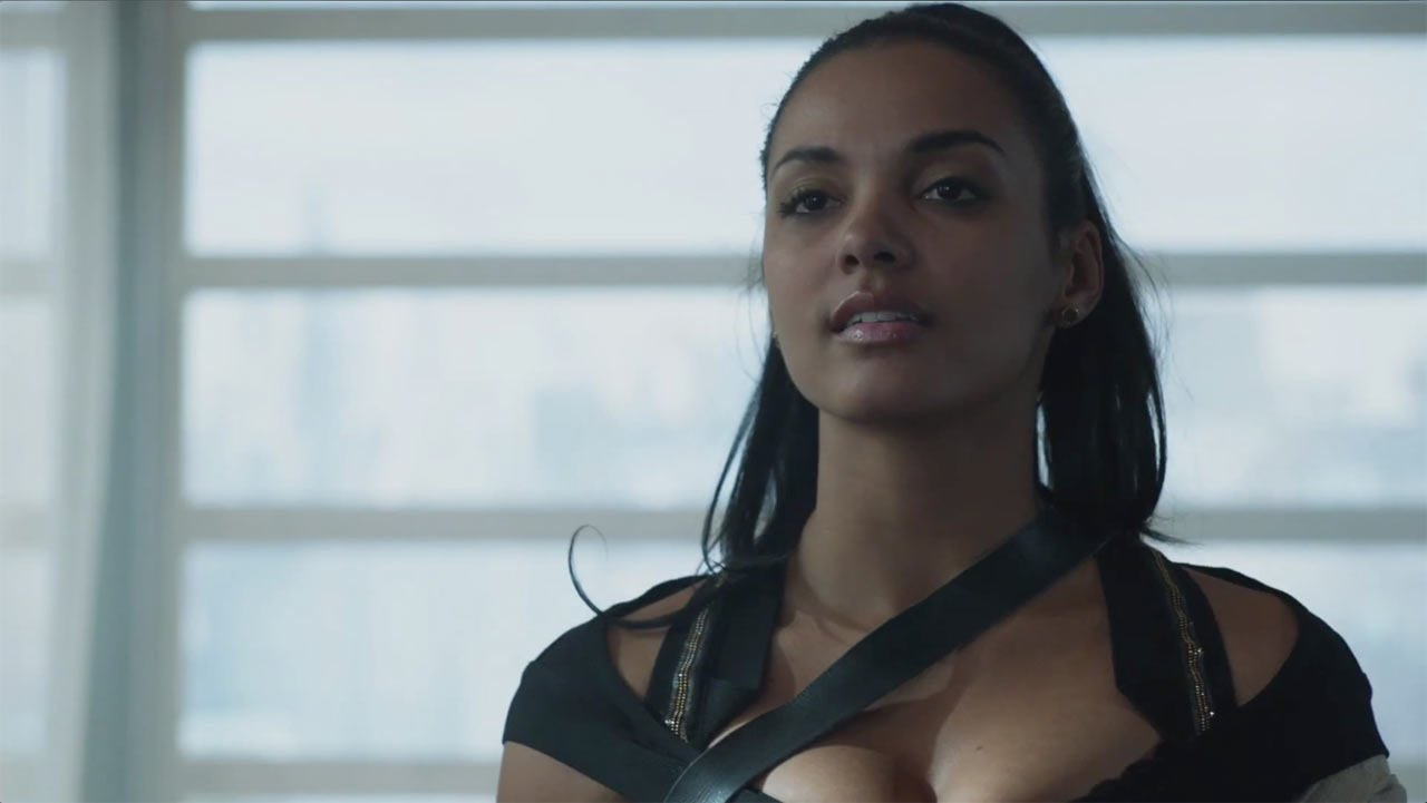 39 Hot Pictures Of Jessica Lucas - Tigress In Gotham Tv Series-1810