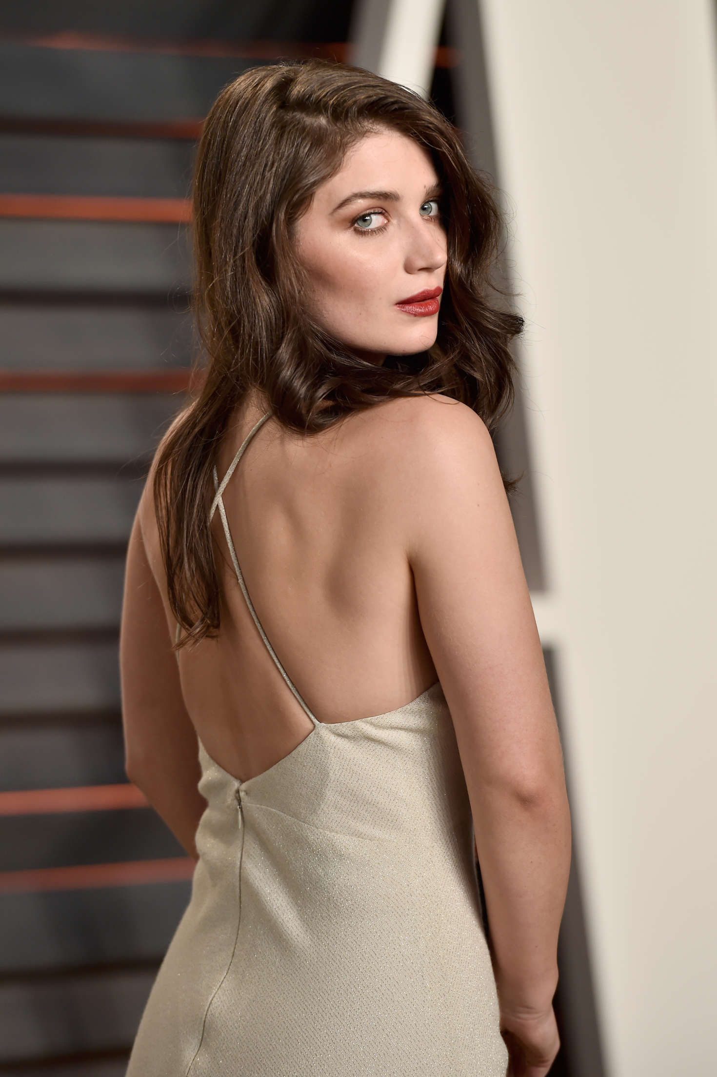33 Hot Pictures Of Eve Hewson - Sizzling Robinhood Movie