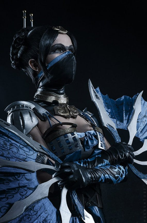 Kitana Sexy Pictures