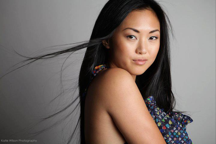 Erika Fong Hot Pictures
