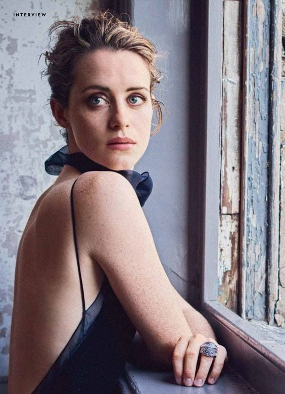 Claire Foy Sexy Pictures